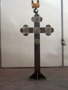 Croce del Papa
