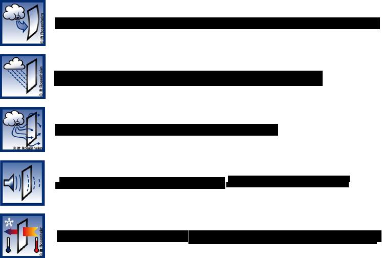 infissi in pvc caratteristiche SL70