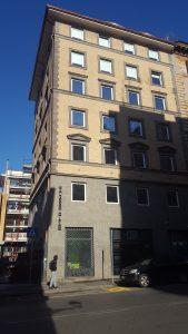 Palazzo CIPAG - Roma