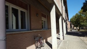 Casa protetta Pertini - Modena